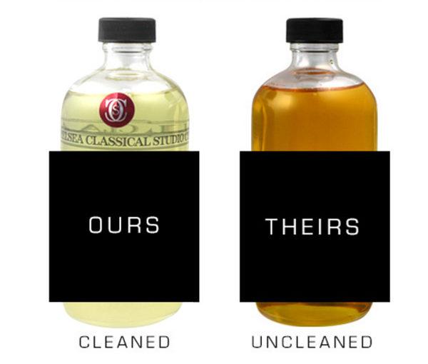 A Revolutionary Bright Idea for Oil Colorists