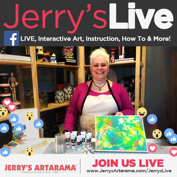 Jerry's Live