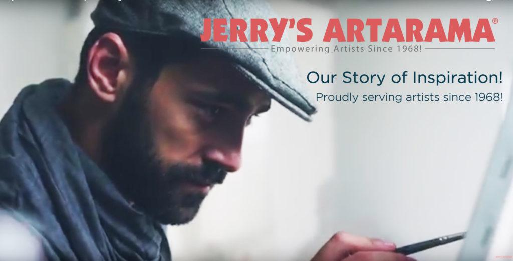 Art Supplies and Materials at Jerry's Artarama