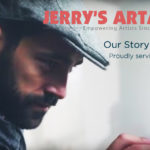 Jerry's Artarama, The Story and Vision – Empowering Artists Since 1968