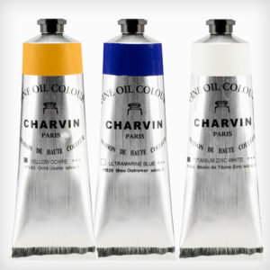 charvin-fine-artists-oils-tubes