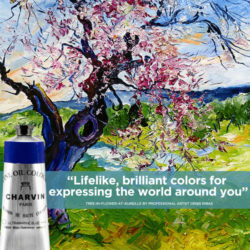 Charvin Fine Artists' Oils