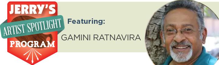 Gamini-Ratnavira-artist-spotlight-banner