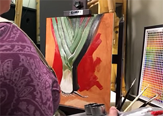 Alla Prima Painting – What is it? – Jerry's LIVE Episode 67