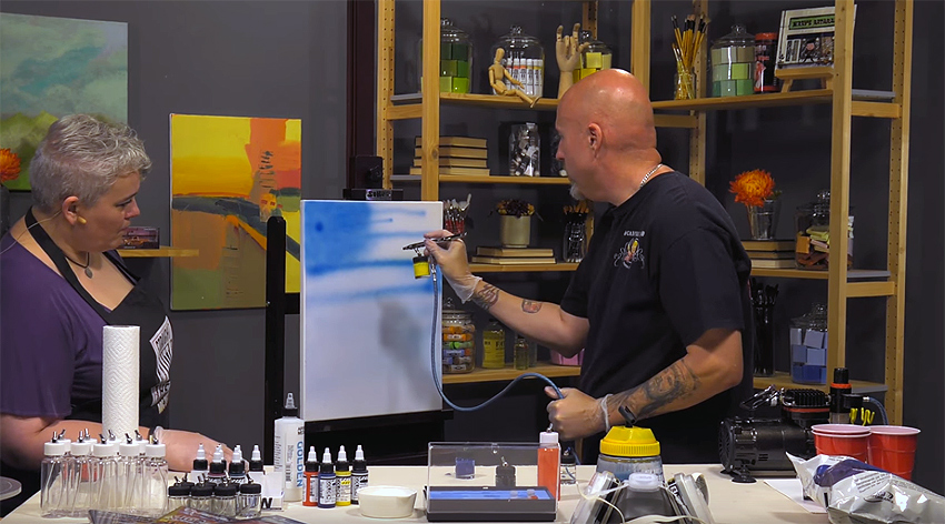 How-To-Lessons-Basic-Airbrush-Skills-LIVE-Episode-81-1