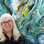 Artist Spotlight – Christina Welch & Soho Artist Acrylics