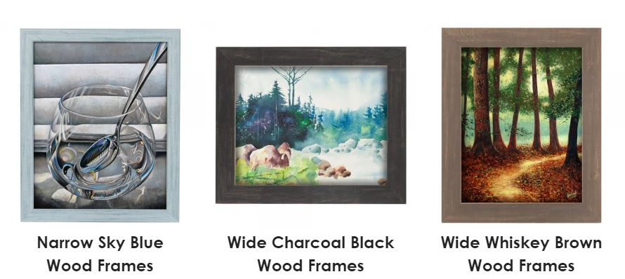 Home Decor Frames