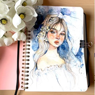 0073-Primrose-turner-watercolors