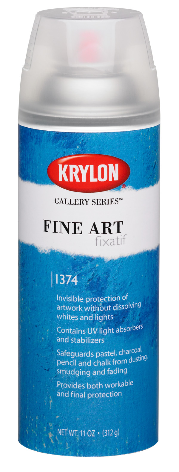 Artist Spray Fixatives