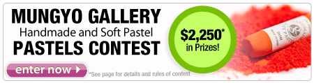2013 Munygo Summer Pastel Contest