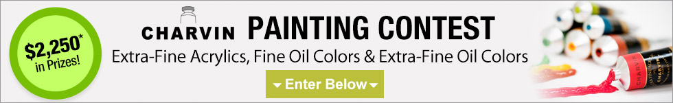 2015 Charvin Summer Painting Contest