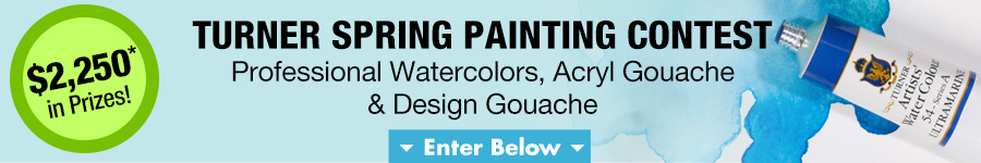2015 Turner Spring Painting Contest