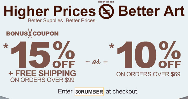 Online Savings: Up To 15% OFF BONUS + Free Shipping - Use Code 9runic at checkout for your savings.