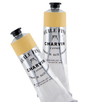 Charvin Fine Oil Paints The Professionals Choice