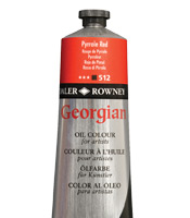 Daler-Rowney Georgian Oil Color FREE* Tube with purchase