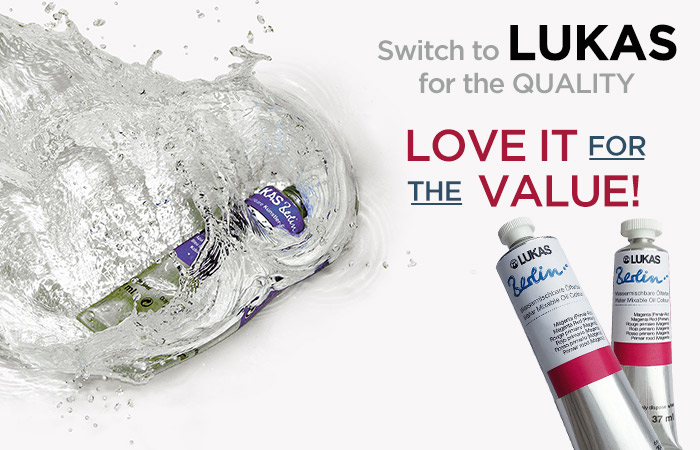 Switch to Lukas for the quality, love it for the value!