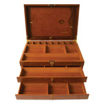 Charvin Extra Fine Deluxe  Oil Painting Chest