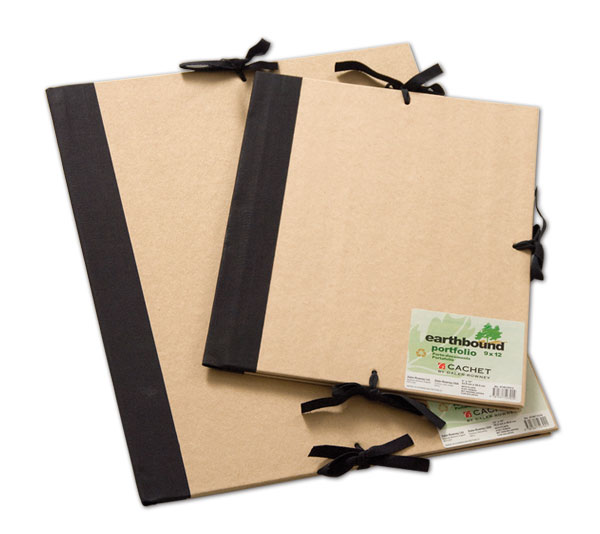 Cachet Earthbound Portfolios