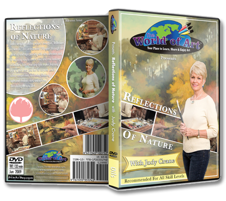 Oil Painting DVDs