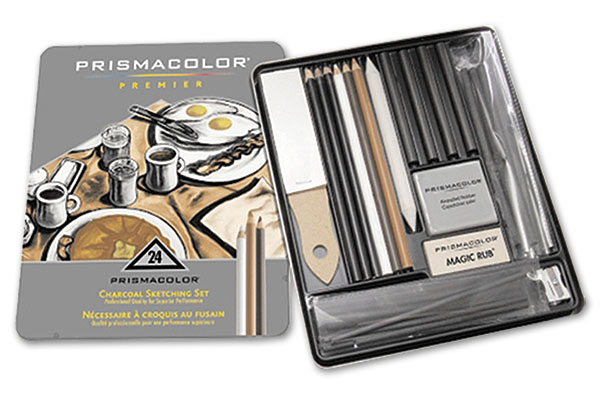 Prismacolor Sketching Pencil Set of 18