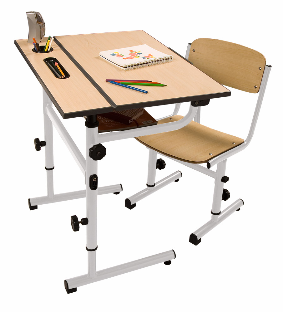 Da Vinci Kids Art Desk