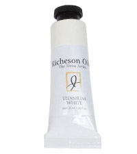BUY:Buy 6+ 37ml and/or 150ml tubes of Richeson Artists Oil colors - Shiva Series GET: A 37ml or 150ml tube of Titanium White