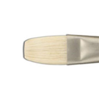 FREE ARTISTS' OIL BRUSH FLAT #8