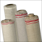 Fredrix Classic Oil Primed Linen Canvas Rolls
