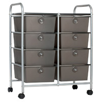 Creative Mark Space Station Storage Cart