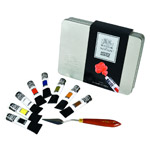 Winsor and Newton Artists Acrylic Professional Tin Set