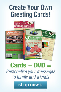 Create Your Own Greeting Cards with Stathmore