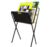 Medium Canvas Print Racks