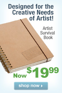 Artist Survival Book