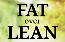 Fat over Lean - The Mystery is OVER!
