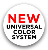 New Universal Color System