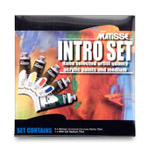 Matisse Structure Acrylics Intro Set