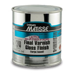 Matisse Polymer Gloss Varnish