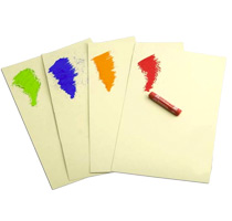 Fabriano Artistico Watercolor Paper - Large Sheet Packs