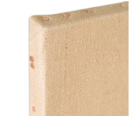 Jute Canvases