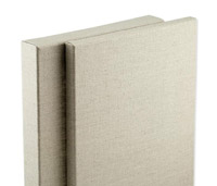 Linen Canvases