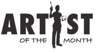 Jerrys Artarama Artist of the Month Contest