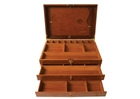 Charvin Deluxe Treasure Chest