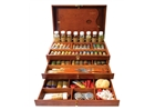 Charvin Deluxe Oil Painting Set