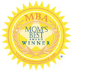 home art studio school program Moms Best Award Winner