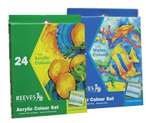Reeves Educational Art Materials