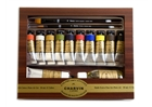 Charvin Extra Fine Plein Air 14 Piece Set
