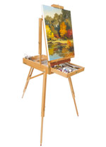 French Easels that are portable