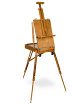 Travel & Outdoor Easels