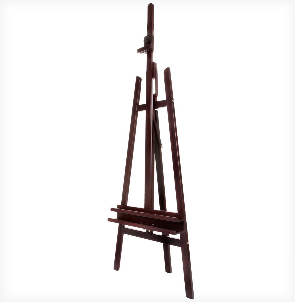 Soho A-Frame and H-Frame Studio Easels - Jerry\'s Artarama