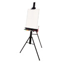 Aluminum/Travel Style Easels